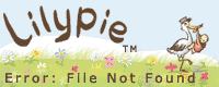 Lilypie Angel and Memorial tickers