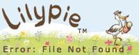 Lilypie Memorial (pgTZ)